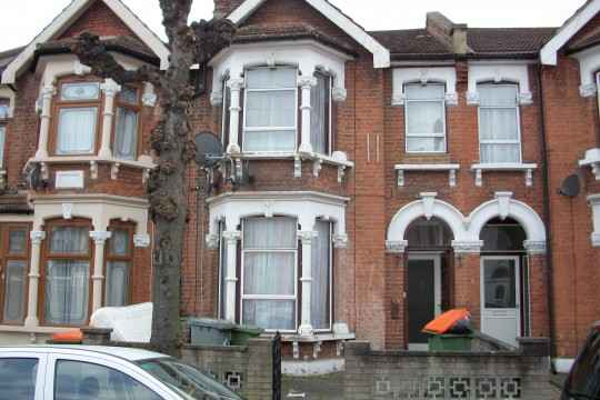 Second Avenue, Manor Park, London, E12