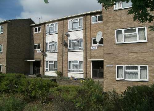 Aldriche Way, Chingford, London, E4