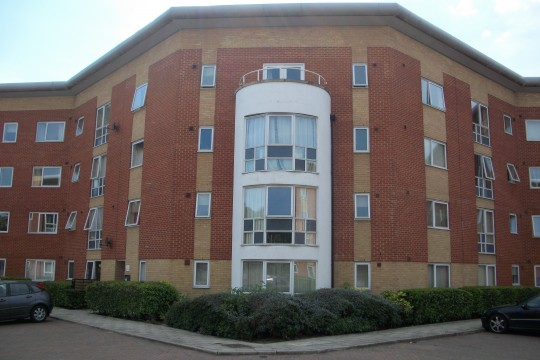 Albatross Close, Beckton, London, E6
