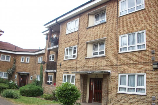 Dukes Court, Barking Road, London, E6
