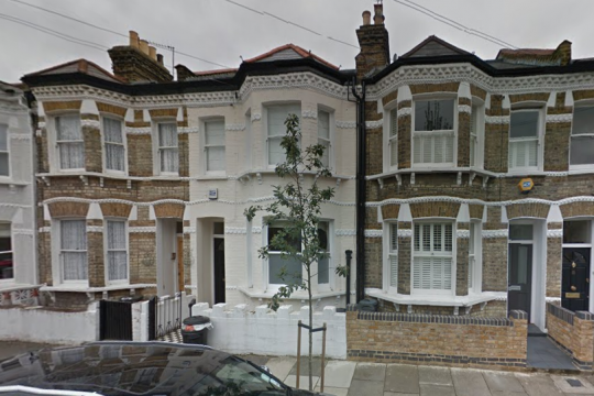 Campana Road, Fulham, London, SW6